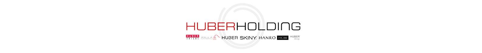 HUBER Holding Logo